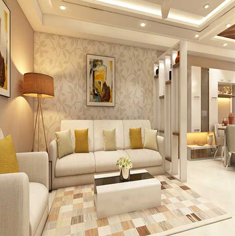 Residential Interior Design Firms in Hyderabad