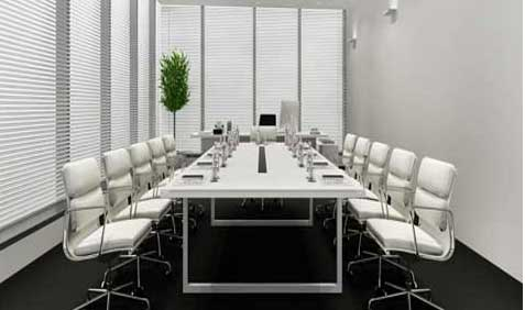 Office Interior Design Firms in Hyderabad