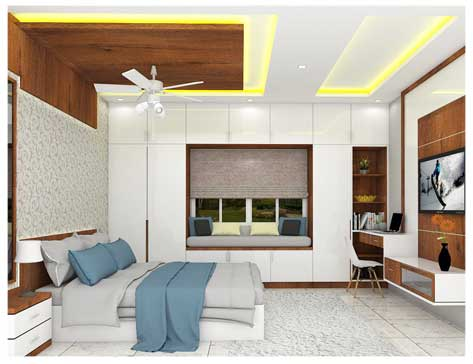 Best Interior Designers in Hyderabad